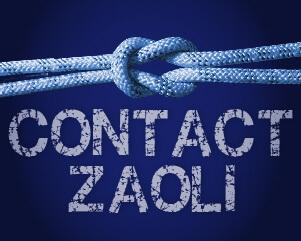 contact zaoli